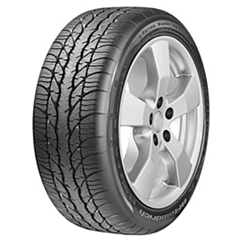Автомобильная шина BFGoodrich G-Force Super Sport A/S 245/50 R16 97W Шины