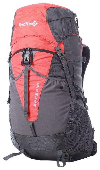 Рюкзак redfox speed 40 skip hop рюкзак с поводком