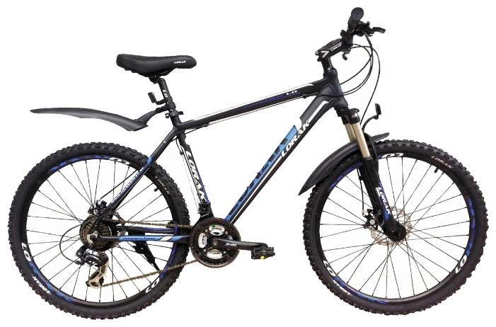 Горный (MTB) велосипед Lorak 1.0 (2015)