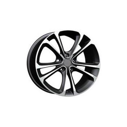Фото - Колесный диск LegeArtis VW540 8x18/5x112 D57.1 ET41 MBF колесный диск legeartis vw148 8x18 5x112 d57 1 et41 gmf