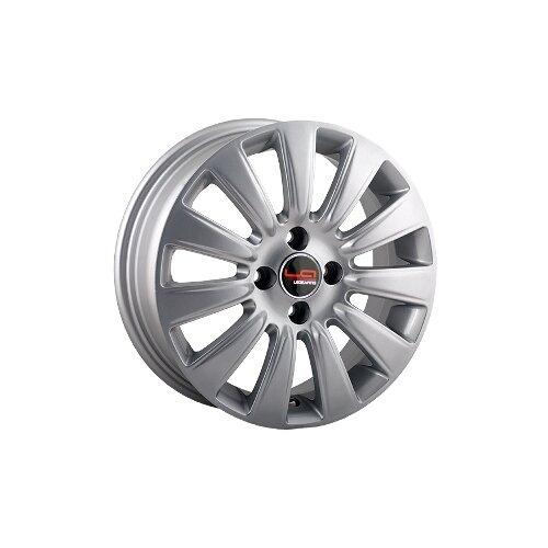 Фото - Колесный диск LegeArtis RN104 5.5x15/4x100 D60.1 ET36 Silver колесный диск sdt u2032 6x16 4x100 d60 1 et36 silver