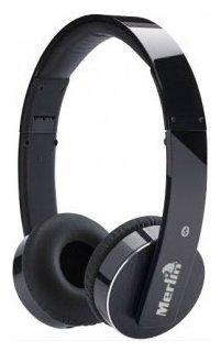 Merlin Virtuoso 3D Hi-Fi Stereo Headphones