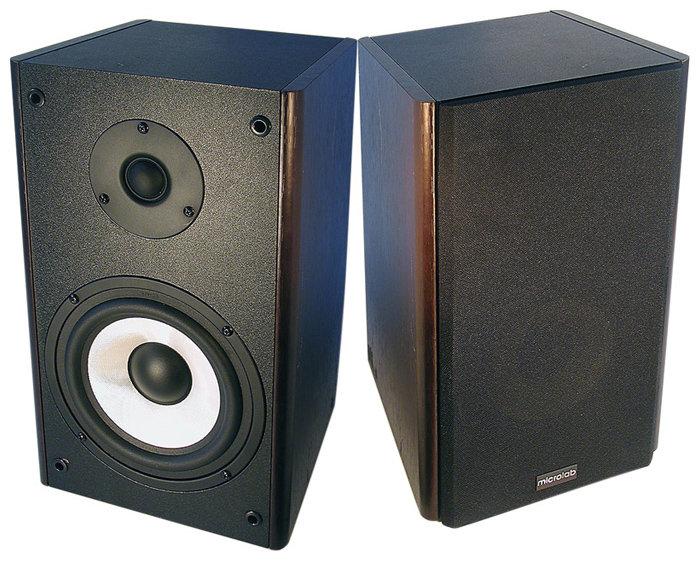 Microlab Solo-2 mk3