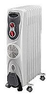 Масляный радиатор Timberk TOR 31.3012 EC