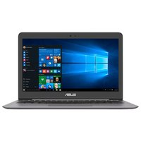 "Ноутбук ASUS Zenbook UX310UQ Intel Core i5 6200U 2300 MHz/13.3""/1920x1080/8.0Gb/128Gb SSD/DVD нет/NVIDIA GeForce 940MX/Wi-Fi/Bluetooth/Win 10 Home (90NB0CL1-M04180) Quartz Grey"