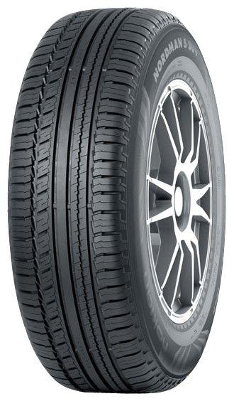Автомобильная шина Nokian Tyres Nordman S SUV