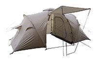Палатка RedFox Challenger House