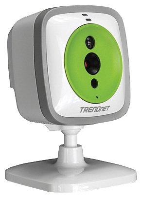 Видеоняня TRENDnet TV-IP743SIC