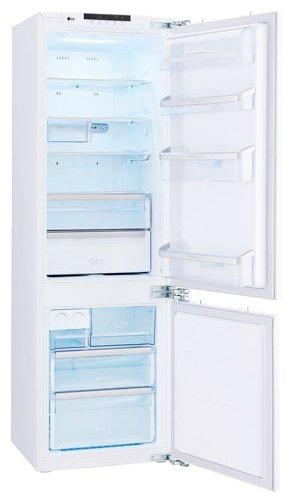 Встраиваемый холодильник LG GR-N319 LLB