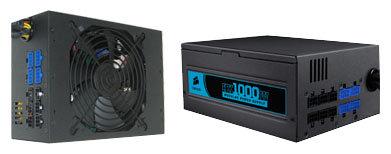 Блок питания Corsair CMPSU-1000HX 1000W (2008г)