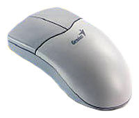 Мышь Genius EasyMouse Pro Grey PS/2