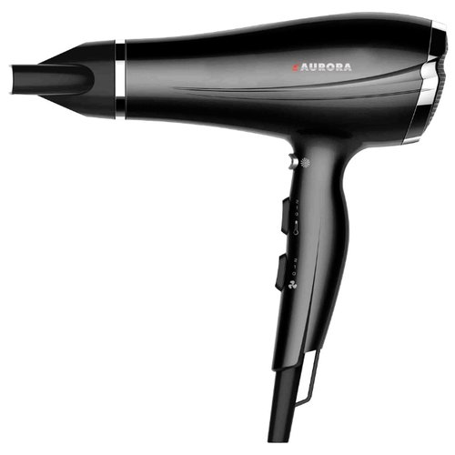 Фен AURORA AU 3038 черный цена 2017