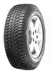 Gislaved Nord*Frost 200 245/40 R18 97T XL - фото 1