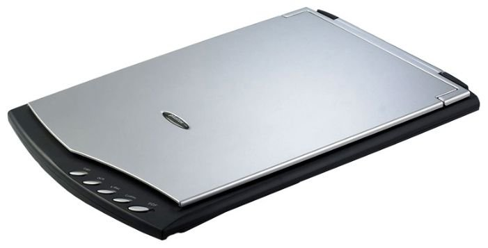 Plustek Сканер Plustek OpticSlim 2600