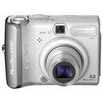 Компактный фотоаппарат Canon PowerShot A520
