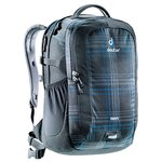 Рюкзак Deuter Giga 28 black/grey (blueline check)
