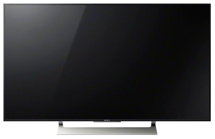 Sony Телевизор Sony KD-55XE9005
