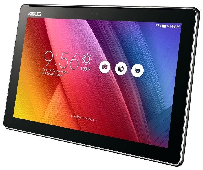 Сравнение с ASUS ZenPad 10 Z300CG 1Gb 8Gb