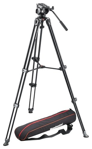 Manfrotto Штатив Manfrotto MVK500AM