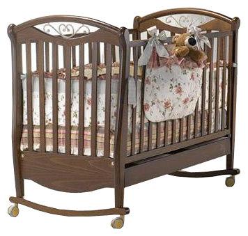 Кроватка Bambolina Lucrezia