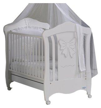 Кроватка Baby Italia Mimi