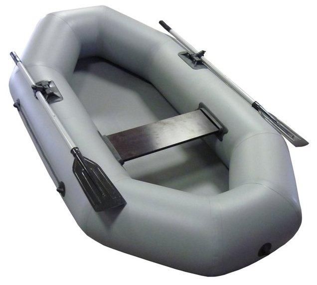 Надувная лодка ТОНАР 220
