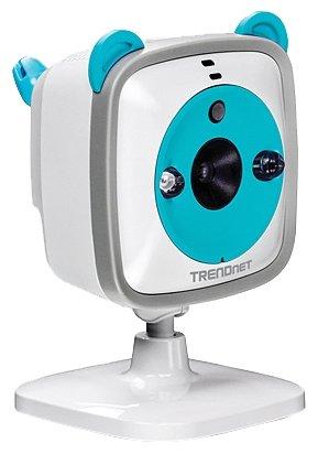 Видеоняня TRENDnet TV-IP745SIC