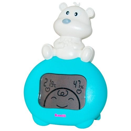 Электронный термометр Ramili Baby ET1003Термометры<br>