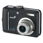 Компактный фотоаппарат Genius G-Shot P7545
