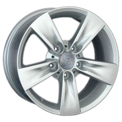 Фото - Колесный диск Replay B131 7х16/5х120 D72.6 ET34 колесный диск replay ty191 7х16 6х139 7 d106 1 et30 silver