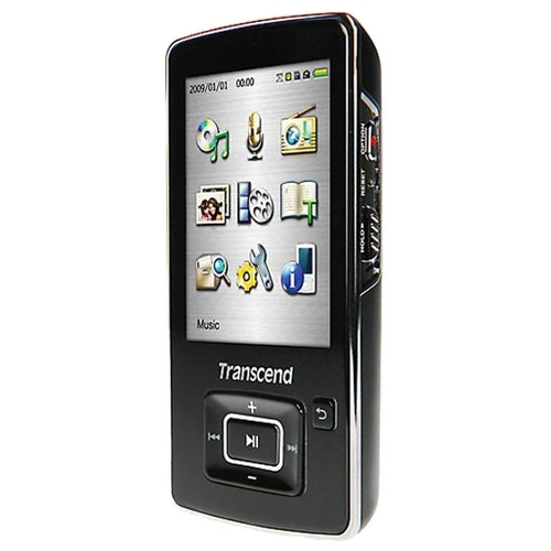 Плеер Transcend MP870 4Gb