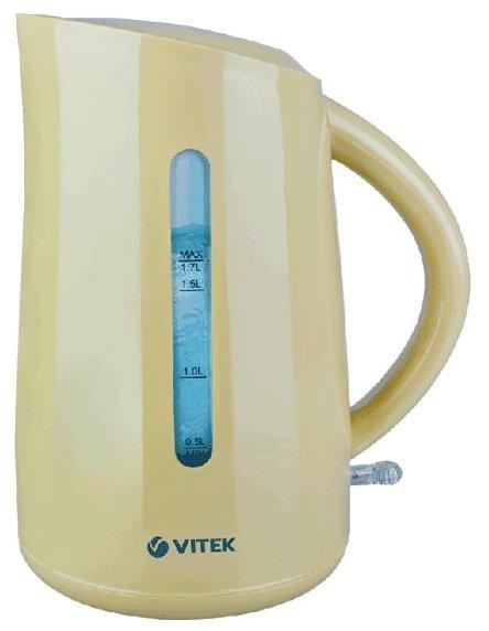 Vitek VT-7015(G) электрочайник