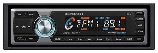 Daewoo AGC-7210