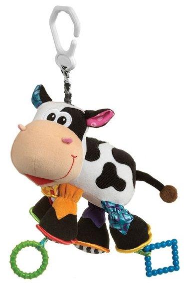 Подвесная игрушка Playgro Корова (0182953)