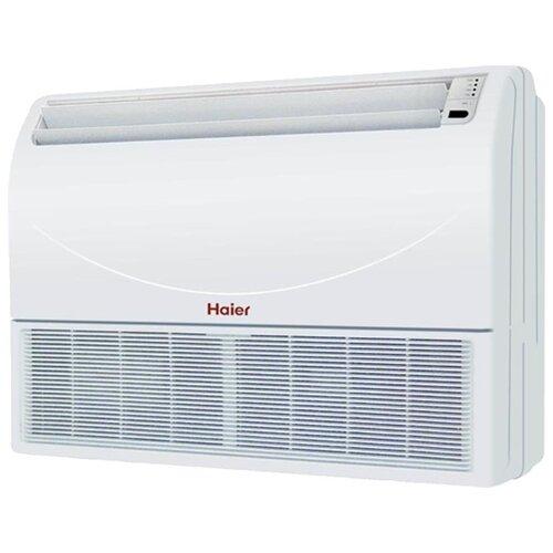 Напольно-потолочный кондиционер Haier AC48FS1ERA / 1U48LS1ERB белый