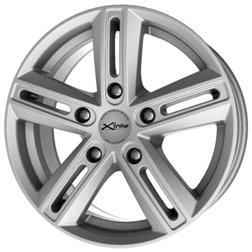 Фото - Колесный диск X'trike X-123 6.5x16/5x139.7 D98 ET40 HSB/FP колесный диск x trike x 123 6 5x16 5x139 7 d98 et40 hsb fp