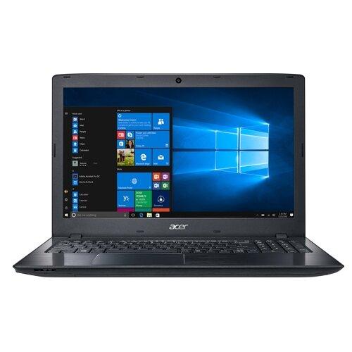 "Ноутбук Acer TravelMate P2 P259-MG-39NS (Intel Core i3 6006U 2000MHz/15.6""/1366x768/4GB/500GB HDD/DVD нет/NVIDIA GeForce 940MX 2GB/Wi-Fi/Bluetooth/Windows 10 Home) NX.VE2ER.006 черный"