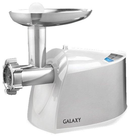 Сравнение с Galaxy GL2405