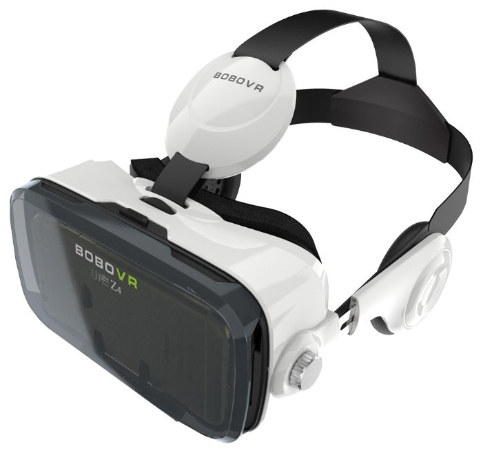 Видео-очки BoboVR Z4