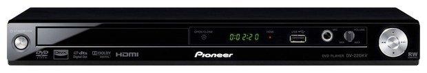 DVD-плеер Pioneer DV-220KV
