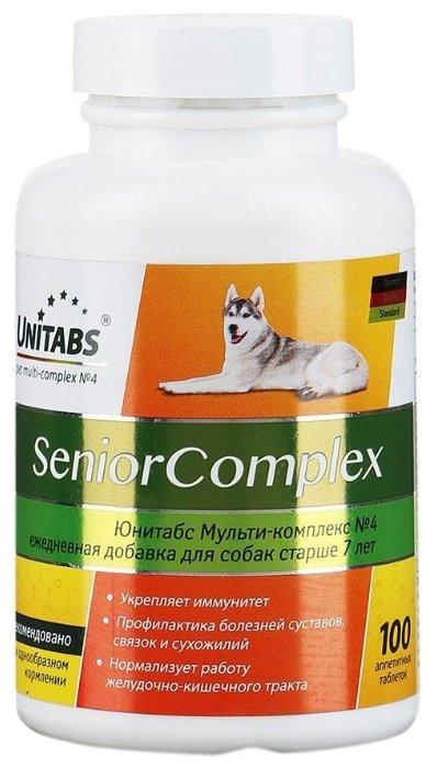 Unitabs SeniorComplex
