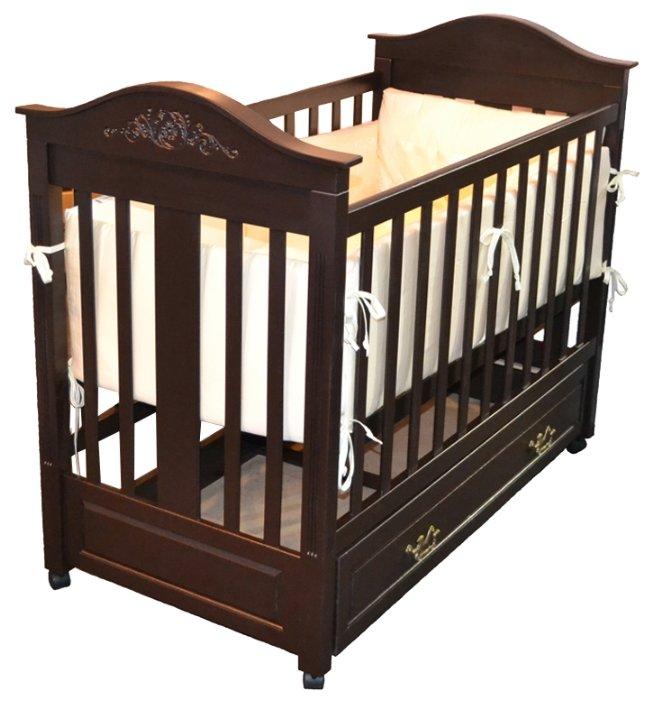 Кроватка Woodman Leonardo