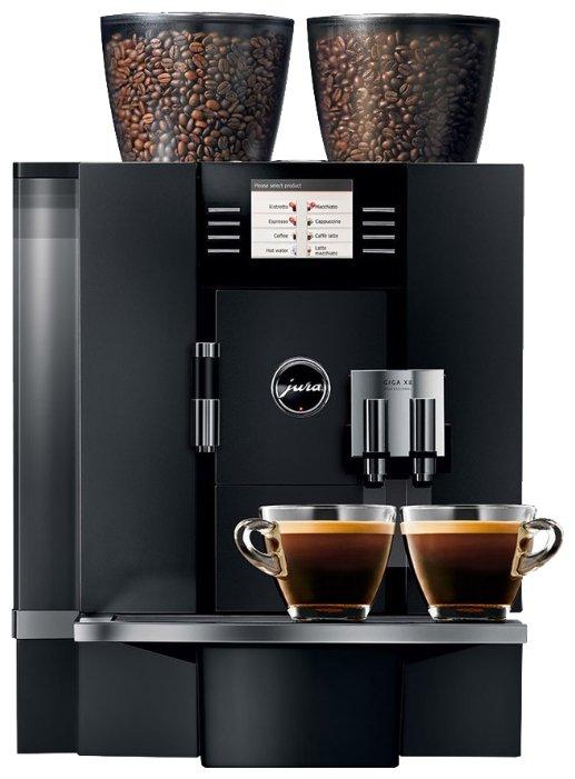 Кофемашина GIGA X8 Professional, Jura