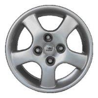 Колесный диск Kormetal KM 555