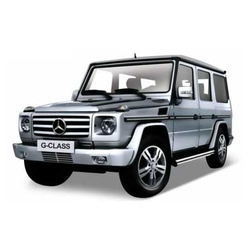 Внедорожник Welly Mercedes-Benz G-Class (24012) 1:24