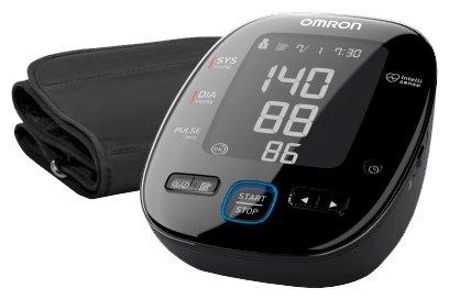 Тонометр Omron MIT5 Connect