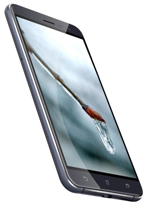 Asus Asus ZenFone 3 ZE520KL 32Гб, Черный