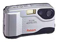 Фотоаппарат Rekam Di-1.5M