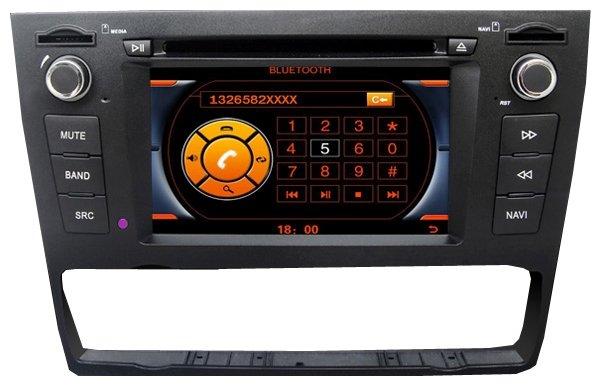 Автомагнитола FlyAudio DVN-E93