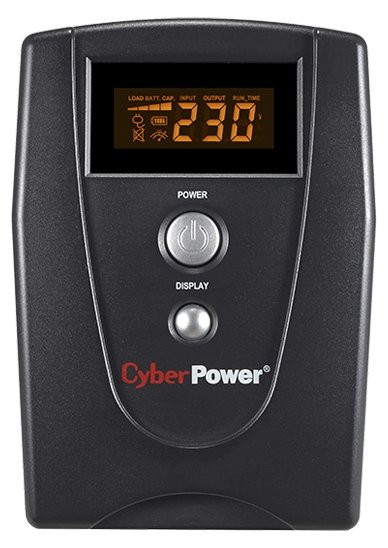 CyberPower VALUE600ELCD